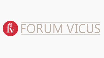 Logo de Forum Vicus