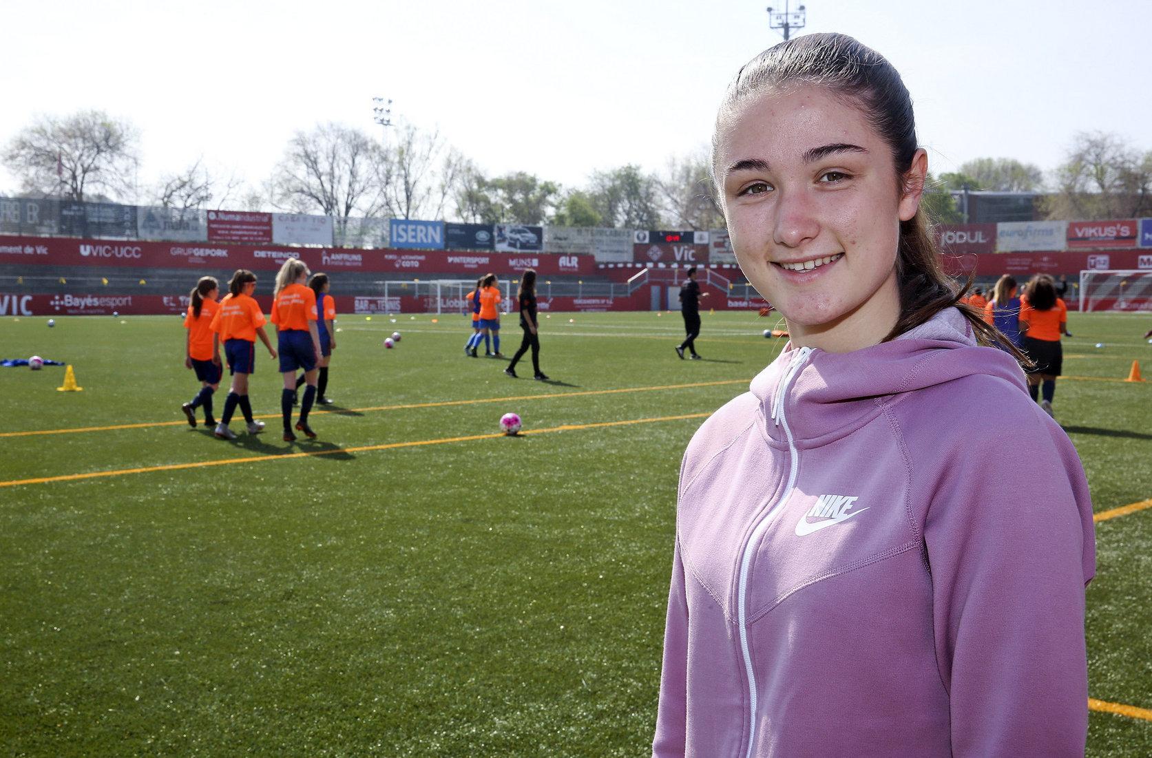 El Futur Del Futbol Femeni El9nou Cat