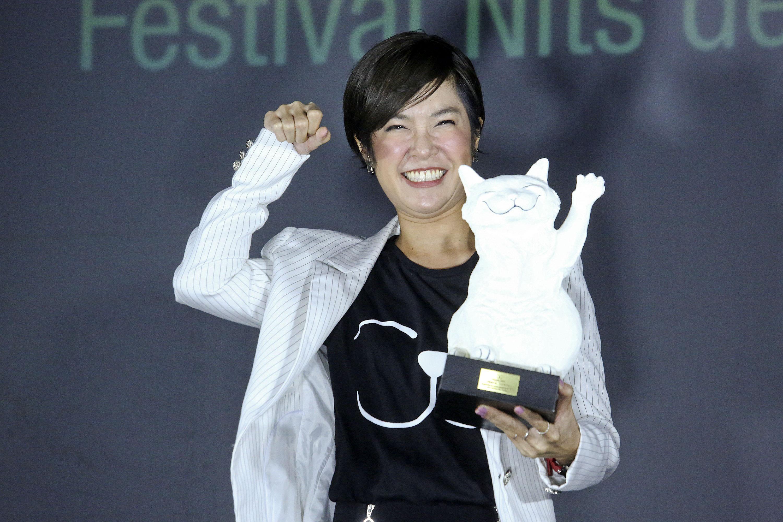 » El Festival Nits de Cinema Oriental premia el debut en